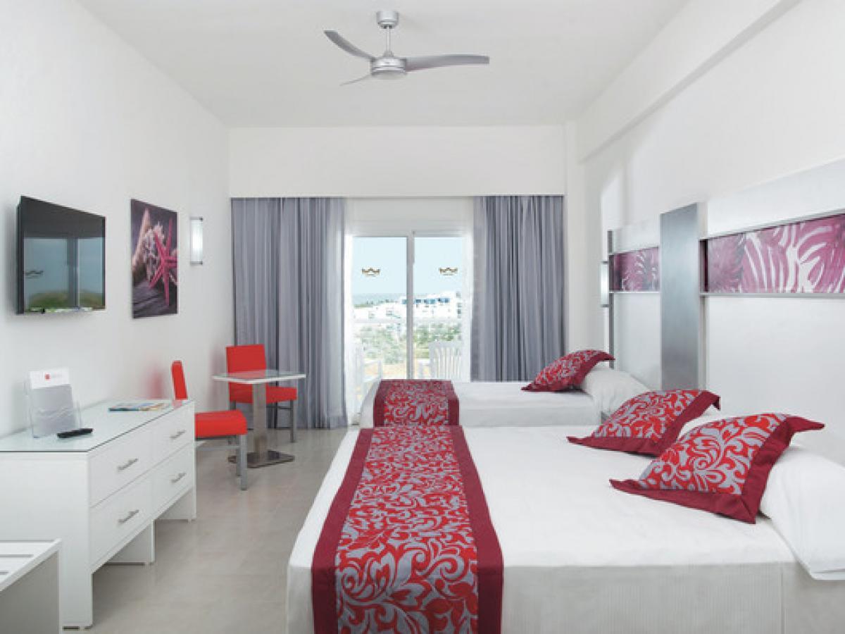 Riu Playa Blanca Panama-  Triple Room