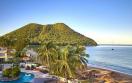 Mystique Royal St Lucia - Resort