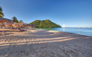 Mystique Royal Resort - Beach St Lucia