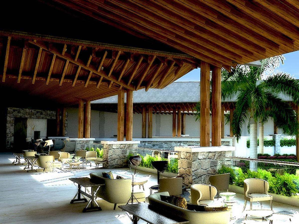 Royalton St Lucia - Resort