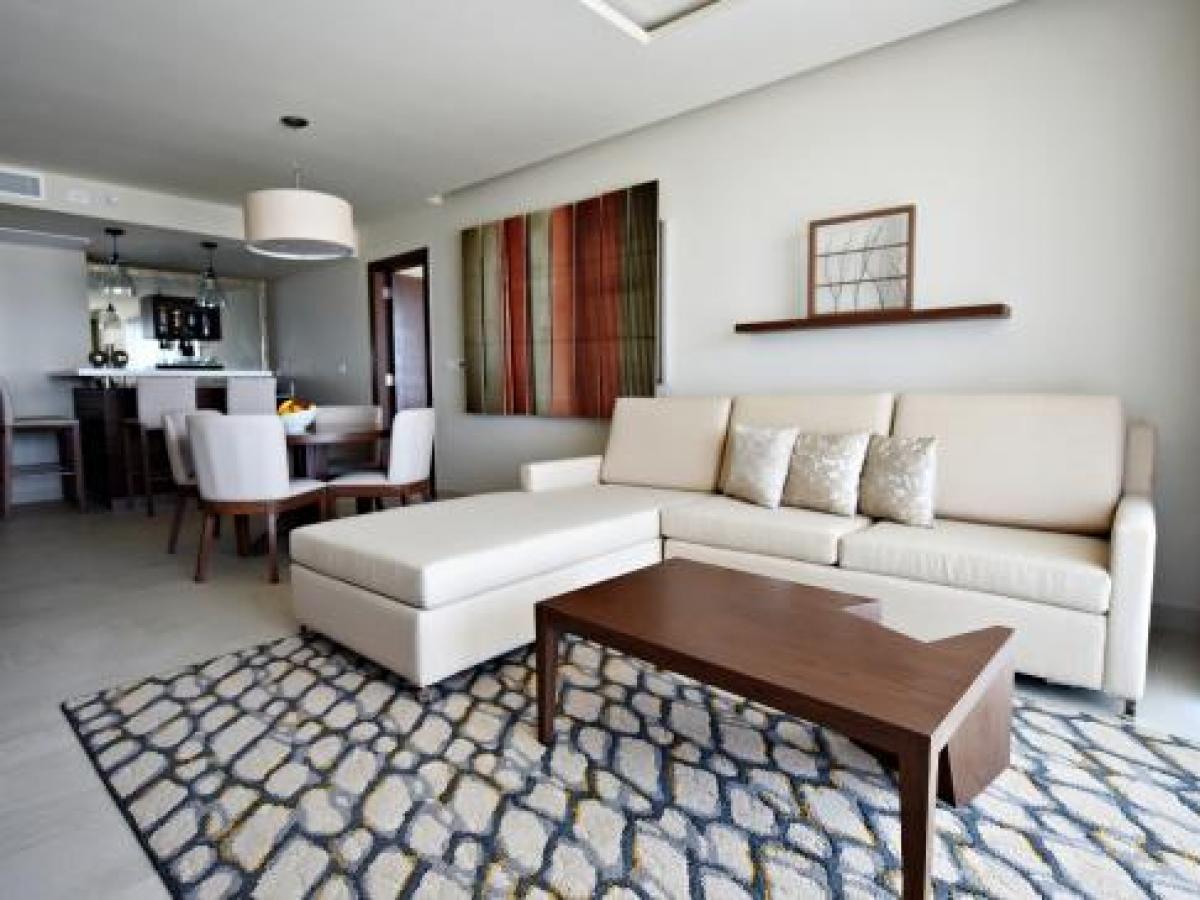 Royalton St Lucia - One Bedroom Suite