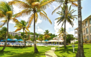 St James 60s Club Morgan Bay Beach Resort Beach