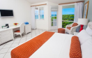 St James 60s Club Morgan Bay oceanview room
