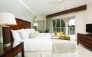 St James 60s Club Morgan Bay one bedroom spa suite