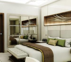 Hideaway at Royalton Saint Lucia - Luxury Suite
