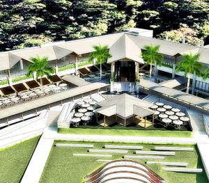 Hideaway at Royalton Saint Lucia - Lobby