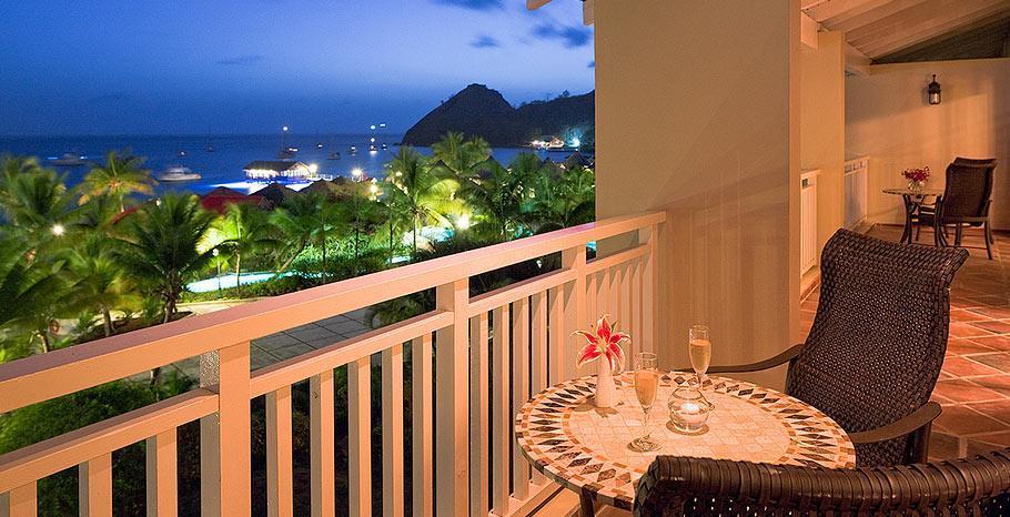 Sandals Grande St Lucian  - St. Lucia