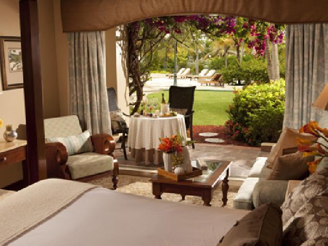 Sandals Grande St. Lucian Spa & Beach Resort - St. Lucia