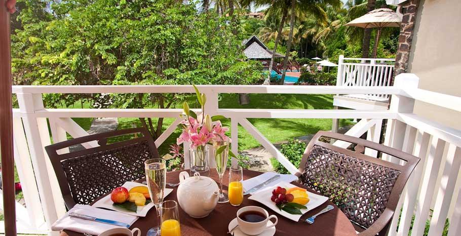 Sandals Halcyon Beach - St. Lucia