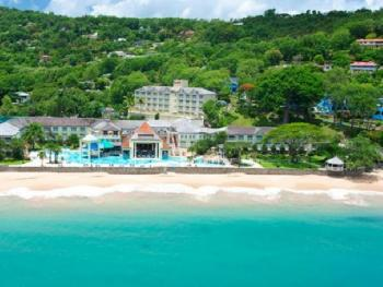 Sandals La Toc Golf Resort & Spa in St. Lucia - St. Lucia
