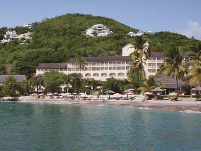 The BodyHoliday - St. Lucia