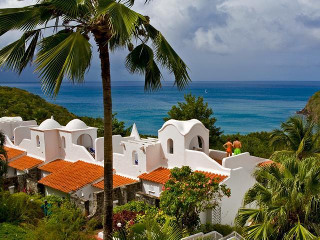 Windjammer Landing Villa St Lucia Review
