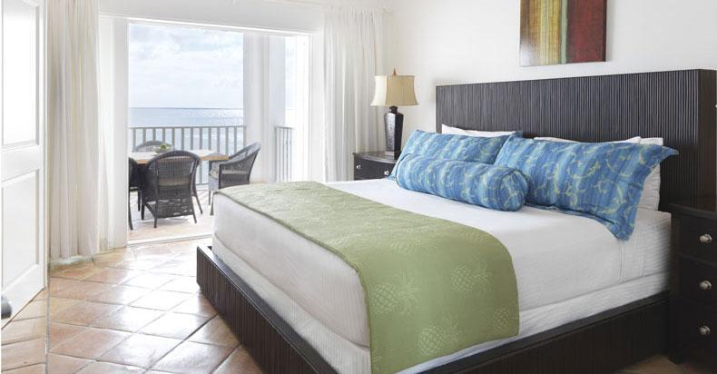 Windjammer Landing Villa Beach Resort - St. Lucia