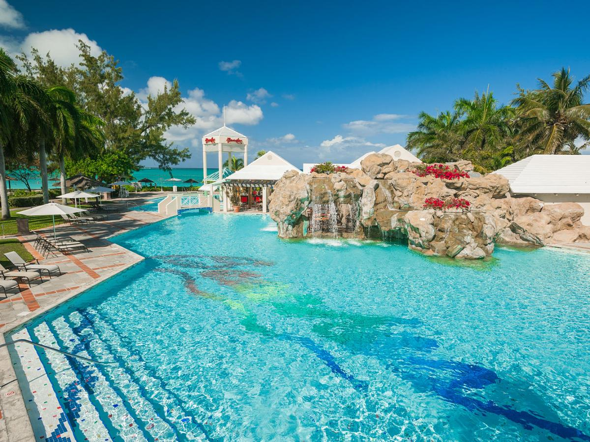 Beaches Hotel Turks And Caicos Rooms