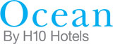 Ocean by H10 Hotels Logo