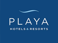 Playa Resorts Logo
